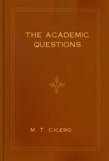 The Academic Questions PDF