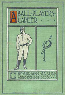 A Ball Player's Career PDF