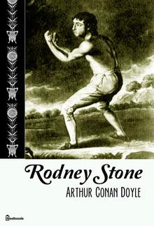 Rodney Stone PDF