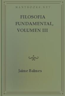 Filosofia Fundamental, Volumen 3 PDF