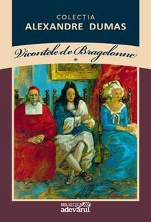 Vicontele de Bragelonne 2 PDF