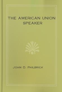 The American Union Speaker PDF