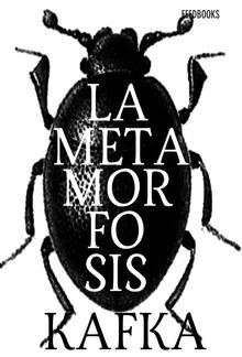 La metamorfosis PDF