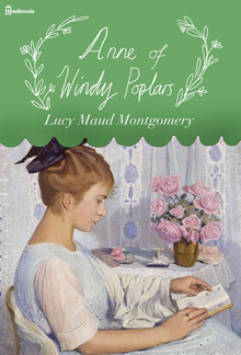 Anne of Windy Poplars PDF