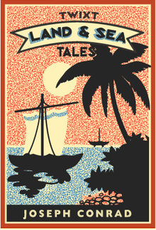 Twixt Land and Sea Tales PDF
