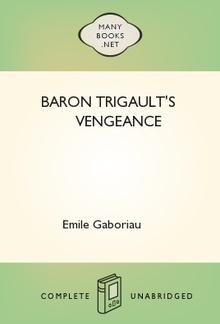 Baron Trigault's Vengeance PDF