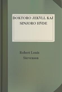 Doktoro Jekyll kaj Sinjoro Hyde PDF
