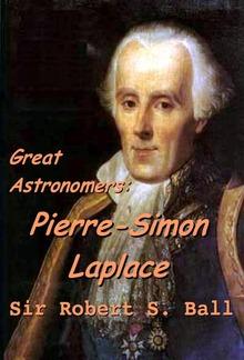 Great Astronomers:  Pierre-Simon Laplace PDF