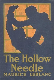 The Hollow Needle PDF