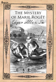 The Mystery of Marie Rogêt PDF