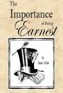 The Importance of Being Earnest PDF
