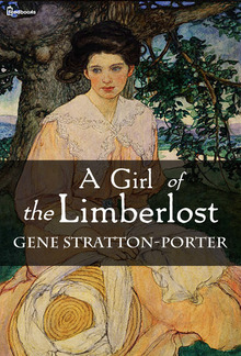 A Girl of the Limberlost PDF