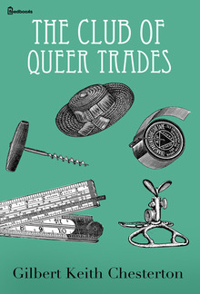 The Club of Queer Trades PDF