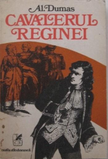 Cavalerul reginei PDF