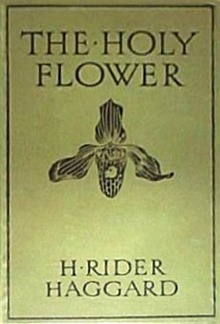 Allan and the Holy Flower PDF