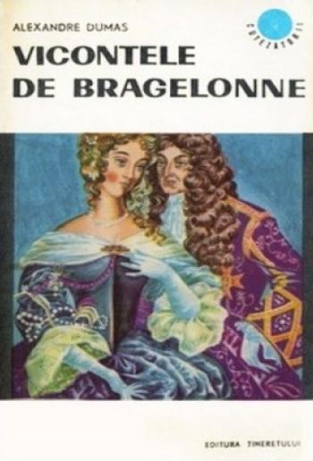 Vicontele de Bragelonne 3 PDF