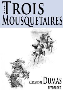 Les Trois mousquetaires PDF