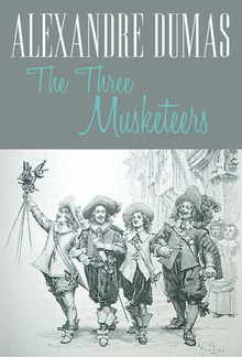 The Three Musketeers PDF