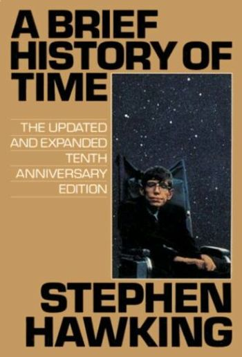Hawking of pdf time history brief a