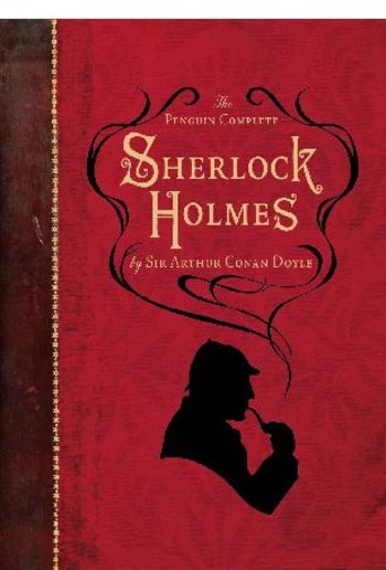 The Complete Sherlock Holmes By Arthur Conan Doyle Pdf