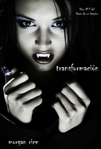 Transformación (Libro #1 Del Diario Del Vampiro) PDF