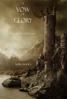 A Vow of Glory (Book #5 in the Sorcerer's Ring series) PDF