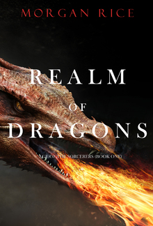 Realm of Dragons - Book #1 in Age of Sorcerers series PDF