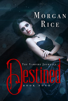 Destined (Book #4 in the Vampire Journals series) PDF