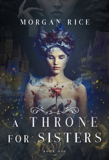 A Throne for Sisters (Book #1) PDF