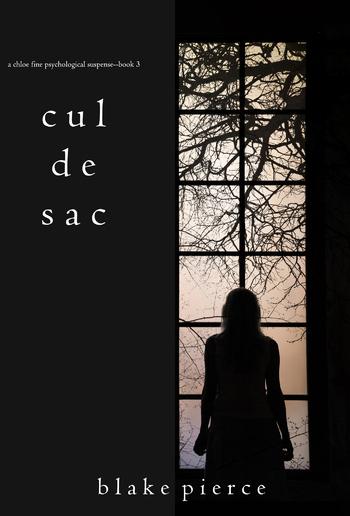 Cul de Sac (Chloe Fine Mystery #3) PDF