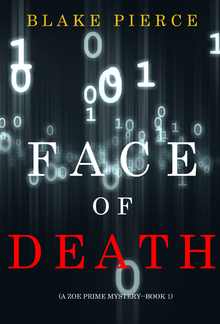 Face of Death - Book #1 in Zoe Prime Mystery series PDF