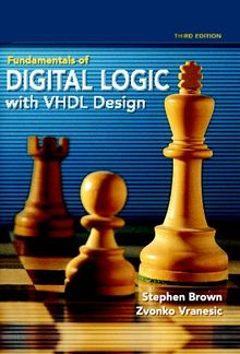 Fundamentals of Digital Logic with VHDL Design PDF