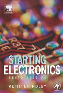 Starting Electronics, 3rd Ed. - (Malestrom) PDF