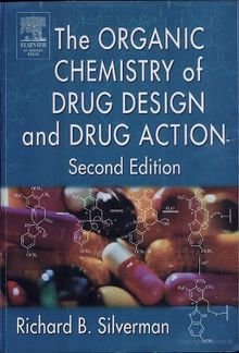 The organic chemistry of drug design and drug action PDF