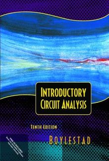 Introductory Circuit Analysis, Tenth Edition PDF
