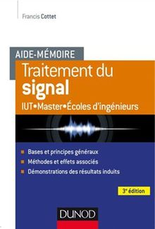 Traitement du Signal PDF