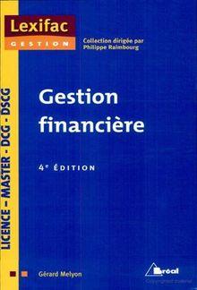 Gestion financière PDF