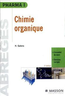 Chimie organique PDF