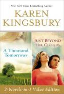 A Thousand Tomorrows & Just Beyond The Clouds Omnibus PDF