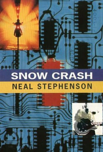 Neal Stephenson Snow Crash Pdf