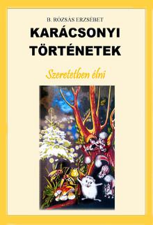 Karácsonyi történetek PDF