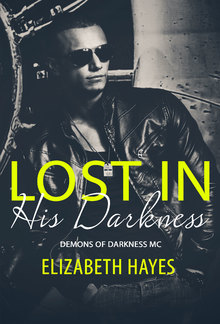 Lost In His Darkness (Book #1 in Demons of Darkness series) PDF