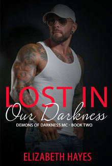 Lost In Our Darkness (Book #2 in Demons of Darkness series) PDF