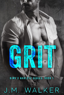 Grit (Book #1 in King's Harlots series) PDF