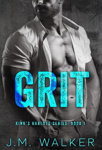 Grit (Book #1 in King's Harlots series) PDF