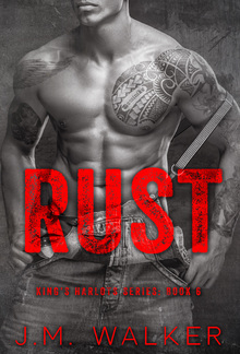 Rust (Book #6 in King's Harlots series) PDF