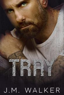 Tray (Hell's Harlem, #2) PDF