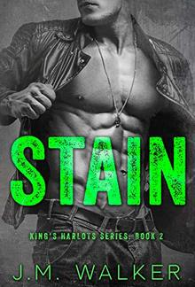 Stain (Book #2 in King's Harlots series) PDF
