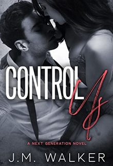 Control Us (Next Generation, #1) PDF