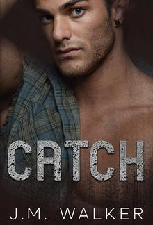 Catch (Hell's Harlem, #3) PDF